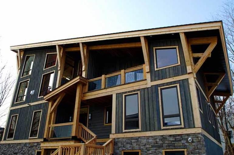 ニセコ町の別荘地 新築木造住宅価格相談や料金比較は